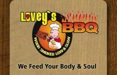 Lovey's BBQ