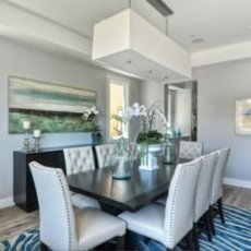 Mesa interiors & home staging