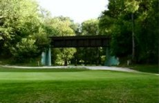 Kildonan Park Golf Course