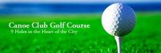 Canoe Club Golf Course