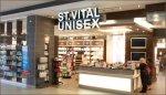 St. Vital Unisex